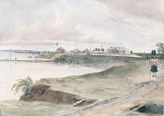 1788–The British purchase 250,000 acres (1,000 km2) on which they begin the settlement of York, now Toronto