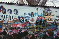 You may say I'm a dreamer but I'm not the only one. I hope someday you'll join us. And the world will live as one. -John Lennon  #johnlennon #wall #prague #colors #graffiti #art #music #love #city #people #beautiful #instagood #photooftheday #photography #quote #happiness #like4like #travel #wanderlust #explore #photo #instalike by giulia.from.mars