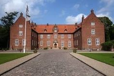 Egelund Slot, Hillerød (Denmark?)