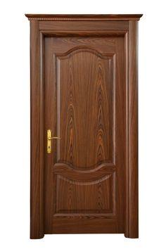 Modern Wooden Doors, Wooden Main Door Design, Wooden Doors Interior, Wooden Door Design, Door Design Interior, Door Gate Design, Doors Interior Modern