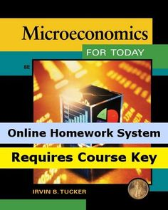 CengageNOW for Tucker's Microeconomics for Today, 8th Edition  http://www.bestcheapsoftware.com/cengagenow-for-tuckers-microeconomics-for-today-8th-edition/