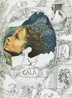 The Secret Life of Salvador Dali, published in 1942.