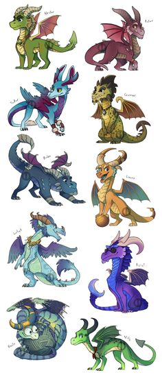 So I thoroughly enjoyed the Spyro Reignited trilogy- in particular the remake of the first game! When I was a young dragon. Old Dragon, Dragon Kid, Fantasy Creatures, Mythical Creatures, Spyro The Dragon Game, Spyro Trilogy, Spyro And Cynder, Skylanders Spyro, Manga Anime