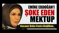 Biliyor muydun ? /// Bu muhteşem mektubu bir daha okuyalım… Gülgün Feyman'dan, Emine Erdoğan'a… Eminem