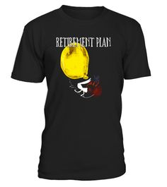 """# Flying Retirement Plan Hot Air Balloon T-Shirt .  Special Offer, not available in shops      Comes in a variety of styles and colours      Buy yours now before it is too late!      Secured payment via Visa / Mastercard / Amex / PayPal      How to place an order            Choose the model from the drop-down menu      Click on """"Buy it now""""      Choose the size and the quantity      Add your delivery address and bank details      And that's it!      Tags: What are your retirement plans? Fly…"""
