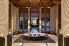 Amanyara Villas, Providenciales - Turks and Caicos Islands