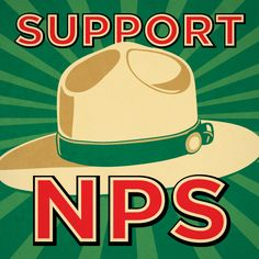 Rangers have been unfairly targeted during the #governmentshutdown . SHARE this image to show your support! Change your profile picture to this image to stand with the dedicated NPS staff.  Visit: www.npca.org/shutdown to take action and learn more about the effects the shutdown is having on our parks, NPS employees, local communities, and visitors. #keepparksopen
