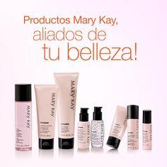 Linea TimeWise. Consultame por privado para adquirir los productos Mary Kay en https://www.facebook.com/ClaudiaMolinaMaryKay