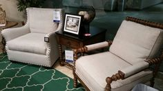 Artisan Home Furniture Urban Gold 52 Quot Tv Stand Featured