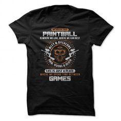 PAINTBALL #shirt #T-Shirts