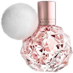 Ariana Grande Ari Eau de Parfum Spray 1.7 oz (50 ml) (€44) ❤ liked on Polyvore featuring beauty products, fragrance, spray perfume, eau de parfum perfume, eau de perfume and edp perfume