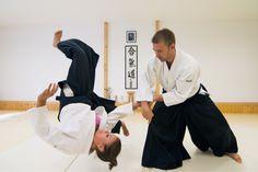Instructor course @Aikido Shurenkan Dojo