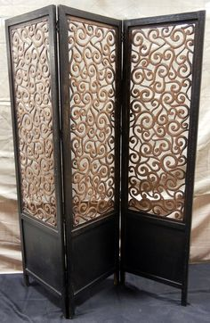 Line Signdd Decorative Screensroom Dividersfolding Screensaccent