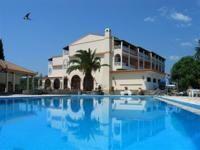 Oferte sejur Corfu la Hotel Jason Ipsos