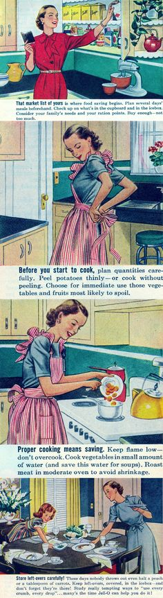 Helpful Household Hints: How to Save