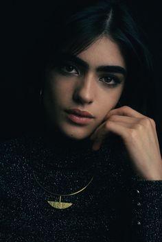 BIANCA CALVANI | BEYOND THE PHOTOGRAPHY - Natalia Castellar (@kactye) by Bianca Calvani...