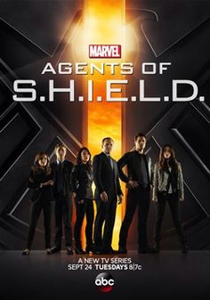 Marvel Agents of S.H.I.E.L.D.  its a bit sillier then i would expect from a Joss whedon show but still good.