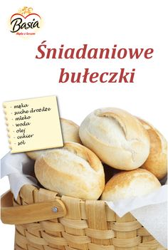 Snack Recipes, Snacks, Food Decoration, Polish Recipes, I Want To Eat, Nutella, Easy Meals, Rolls, Food And Drink