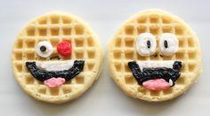 Teen Titans Go! Waffles