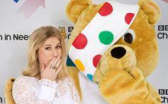 Zien: Britt Dekker in de make-over als Ellie Goulding (VIDEO) >>
