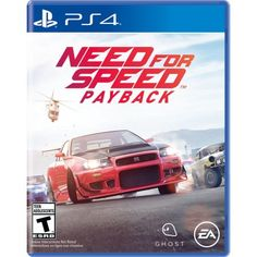 Need For Speed 2018 (US/CAN) XBO US PG Frontline. Need for Speed Payback Platinum Car Pack. Drive straight into the action and turn heads all across Fortune Valley with the Need for Speed Payback Platinum Car Pack. Xbox One Games, Ps4 Games, Games Consoles, Need For Speed Games, Fantasy Play, Mundo Dos Games, Electronic Arts, Best Graphics, Video Game Console