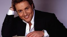 The fabulous Michael Ball. He is probably best known for being the original Marius in Les Miserables. He has also played Raoul in Phantom, and is currently playing Sweeney Todd in the West End. Broadway Theatre, Musical Theatre, Hadley Fraser, Gift From Heaven, Gentlemen Prefer Blondes, Ramin Karimloo, Sweeney Todd, Lovely Smile, Curtain Call