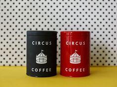 【ELLE a table】京都発、見せる収納にもぴったりなキュートなコーヒー缶|エル・オンライン