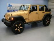 2013 Jeep Wrangler UNLIMITED SPORT 4X4