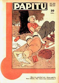 Ricard Opisso Sala (1880-1966). Ilustración