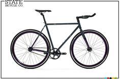 Build Custom Phantom 2.0 Bike   Fixie Bicycle   State Bicycle Co.