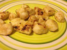 Stasera cucina mio marito: straccetti di pollo al limone (ricetta secondo piatto) | Un Avvocato ai Fornelli