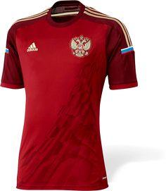 1º uniforme - rus