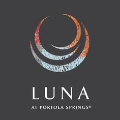 California Pacific Homes' new Luna neighborhood logo is a contemporary interpretation of moon. Luna pays tribute to California's early influences and heritage and is one of the most powerful symbols for the Chinese.