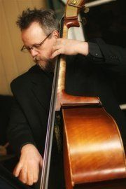 Check out Denny Hess Trio on #ReverbNation  @Jazzbaseman