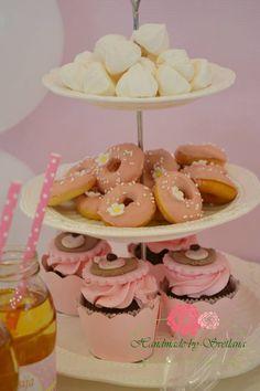 Dekoracija dečijih slavlja   Handmade by Svetlana Ikea Studio Apartment, 8th Birthday, Desserts, Baby, Handmade, Food, Party, Tailgate Desserts, Deserts