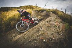 @brookmacdonald6 on Coronet Peak in #Queenstown, NZ.