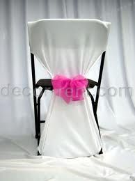 Need help covering these chairs without chair covers…. any advice? - Weddingbee