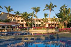 Enter to win a 2-night stay for two at the luxurious Zoëtry Casa del Mar Los Cabos!