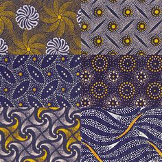 african fabrics - Google zoeken