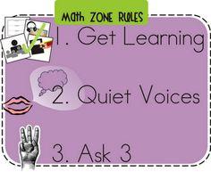 KindergartenWorks: guided math details