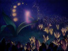 Light fairy, from Fantasia 1940, Disney Screencaps.com
