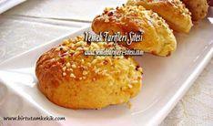 Portakallı Anne Kurabiyesi Tarifi   Yemek Tarifleri Sitesi - Oktay Usta - Harika ve Nefis Yemek Tarifleri