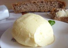 Fotografie článku: Recept na domácí máslo krok za krokem