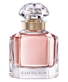 Mon Guerlain | These luxe fragrances will solidify your role as your mom's favorite child. Click here to shop the best fragrances to buy your mom for mother's day. #childperfume