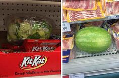 22 Shoppers Who Made A Hard And Important Decision