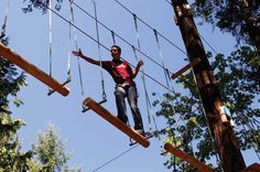 Visit the most adrenaline-packed adventure in the Lower Mainland. Climb, zip, jump, swing through nature at WildPlay Maple Ridge. Book an adventure! Kids Play Area, Summer Bucket Lists, Outdoor Recreation, Amazing Adventures, Looks Cool, Summer Activities, Day Trip, British Columbia, Stuff To Do