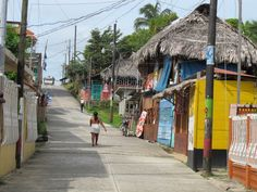 Experiencing Garifuna culture in Livingston, Guatemala