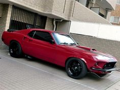 The Most American Muscle Cars at: http://hot-cars.org/