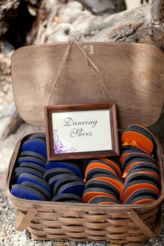 - 20 Orange and Purple Wedding Ideas - EverAfterGuide