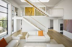 Laconia Loft East | Hacin + Associates